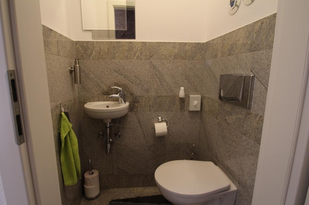 Gäste-WC von ***VERKAUFT*** | Maywand Immobilien GmbH