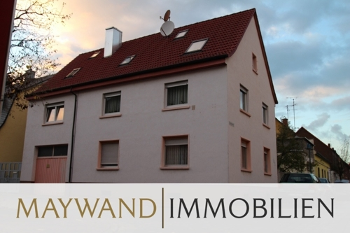 Maywand Immobilien