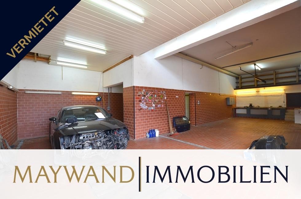 Vermietet in 68809 Neulußheim von Maywand Immobilien GmbH