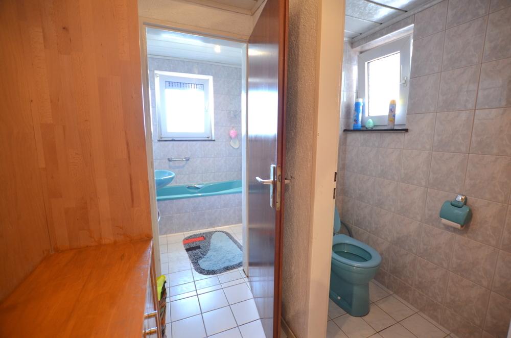 Tageslichtbad / Gäste-WC von Verkauft | Maywand Immobilien GmbH