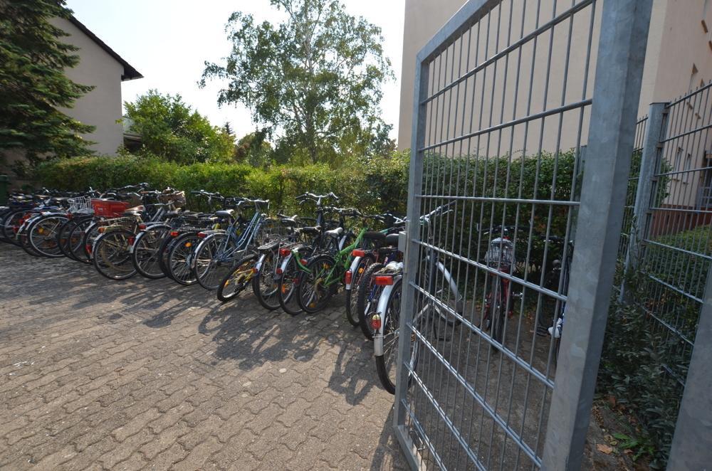 Fahrradstellplätze   von Verkauft | Maywand Immobilien GmbH