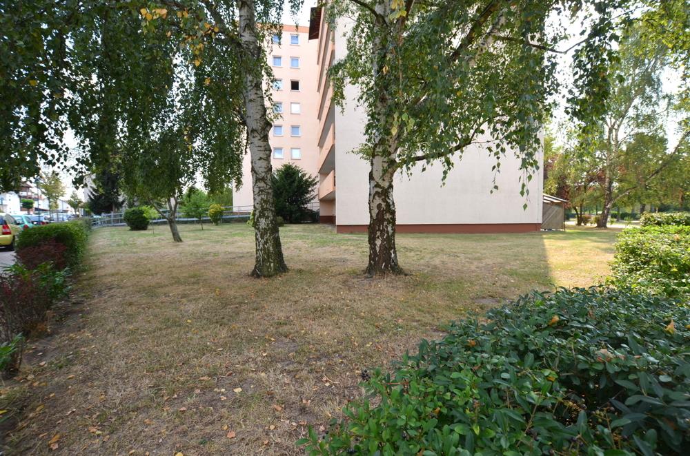 Außenanlage  von Verkauft | Maywand Immobilien GmbH