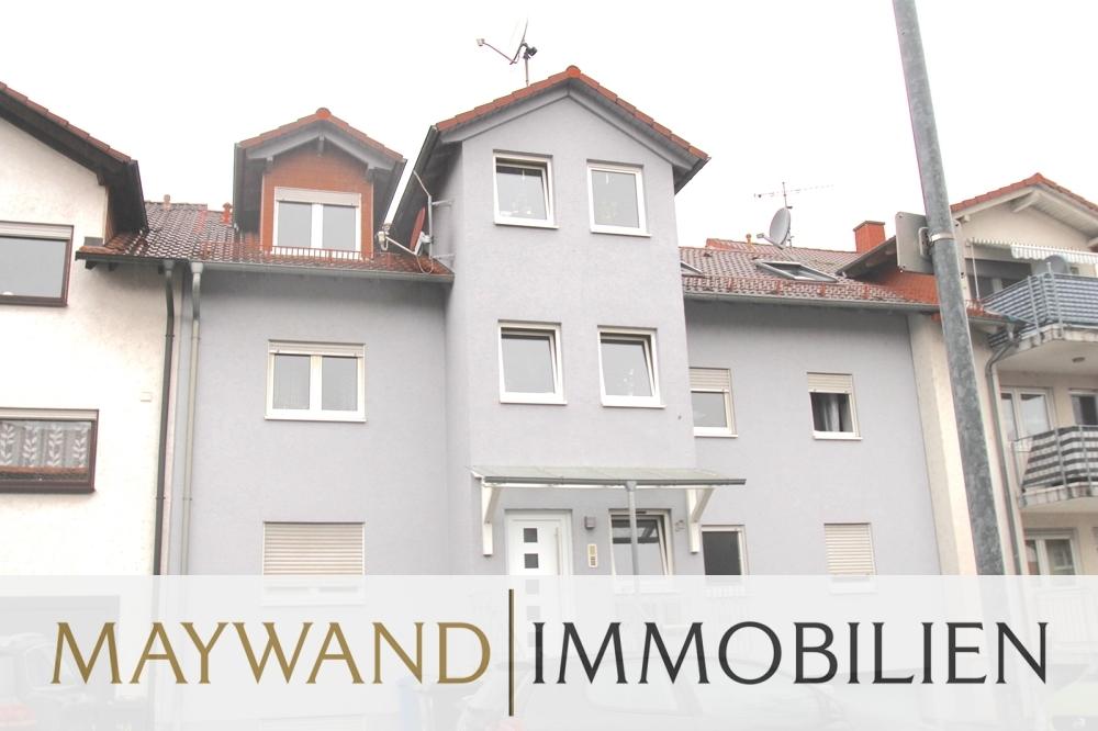 Haus Ansicht von VERKAUFT | Maywand Immobilien GmbH