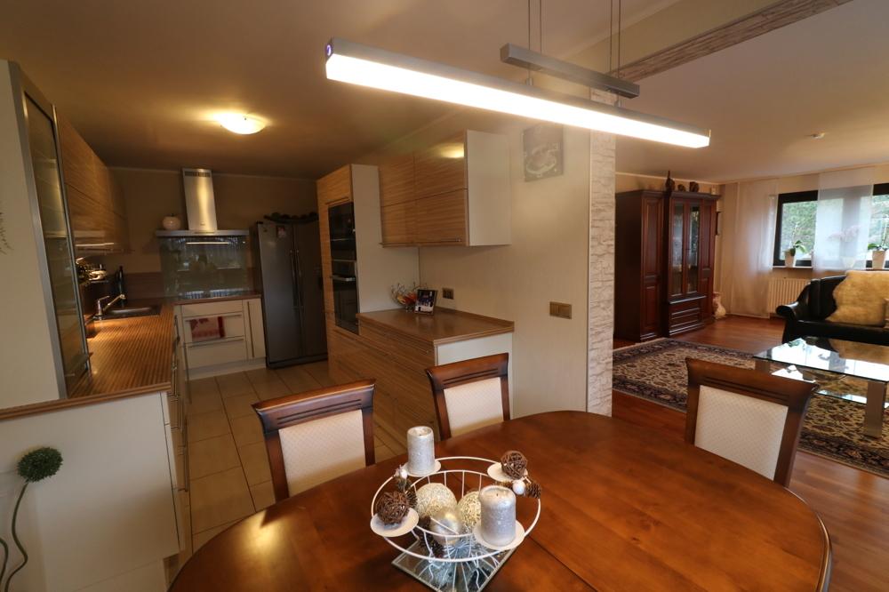 Esszimmer/Wohnzimmer von Verkauft | Maywand Immobilien GmbH