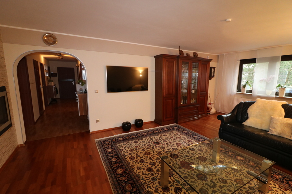 Wohnzimmer von Verkauft | Maywand Immobilien GmbH