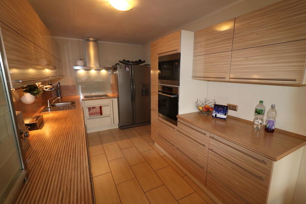 Küche mit EBK von Verkauft | Maywand Immobilien GmbH