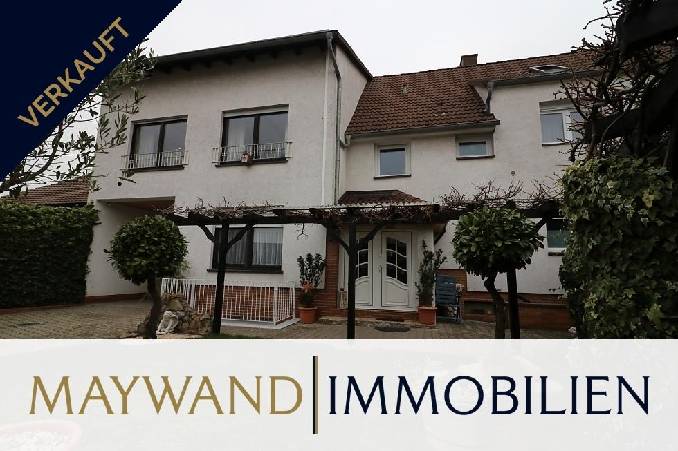 ***VERKAUFT*** in 68782 Brühl von Maywand Immobilien GmbH