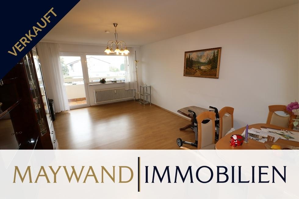 VERKAUFT in 68723 Oftersheim von Maywand Immobilien GmbH