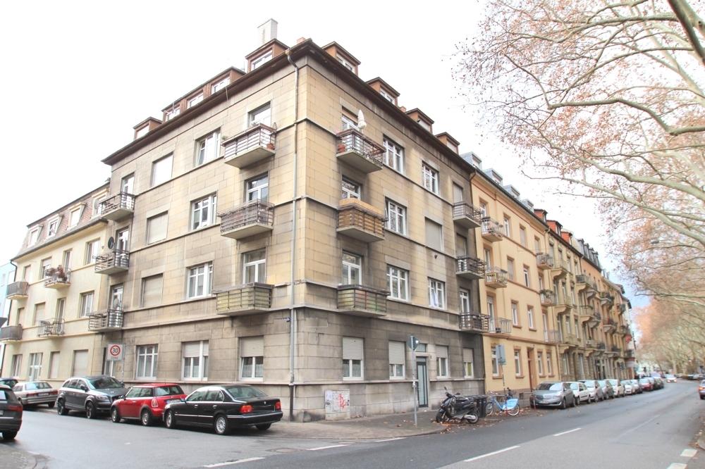 VERKAUFT in 68167 Mannheim von Maywand Immobilien GmbH