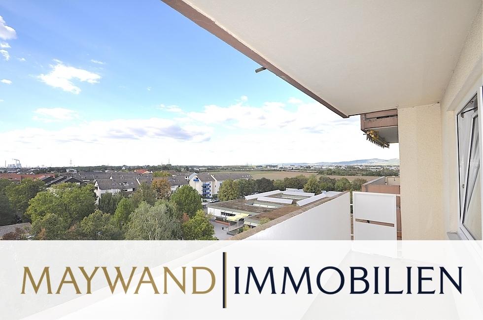 VERMIETET in 68723 Schwetzingen von Maywand Immobilien GmbH