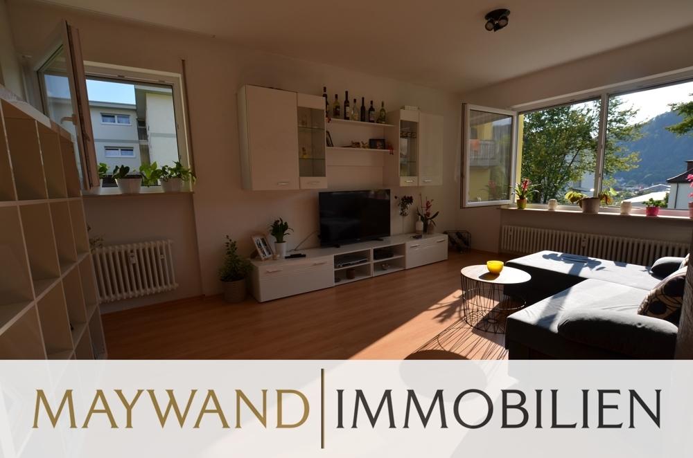 VERKAUFT Eigene Wohnung zum kleinen Preis im EG in einem gepflegten Haus in 69412 Eberbach von Maywand Immobilien GmbH