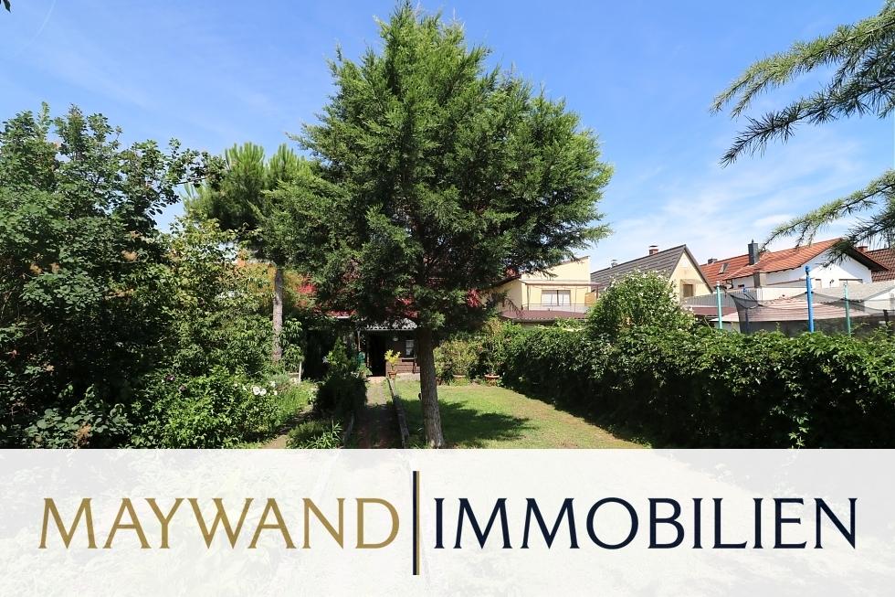 Verkauft ***Top gepflegtes Einfamilienhaus mit wunderschönem Garten*** in 68799 Reilingen von Maywand Immobilien GmbH