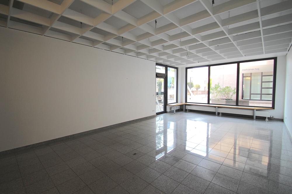 Verkaufsraum von Vermietet | Maywand Immobilien GmbH