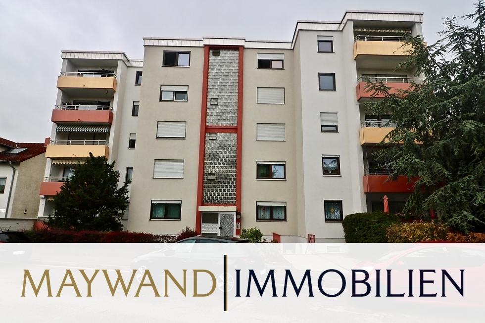 ***VERKAUFT*** in 68766 Hockenheim von Maywand Immobilien GmbH