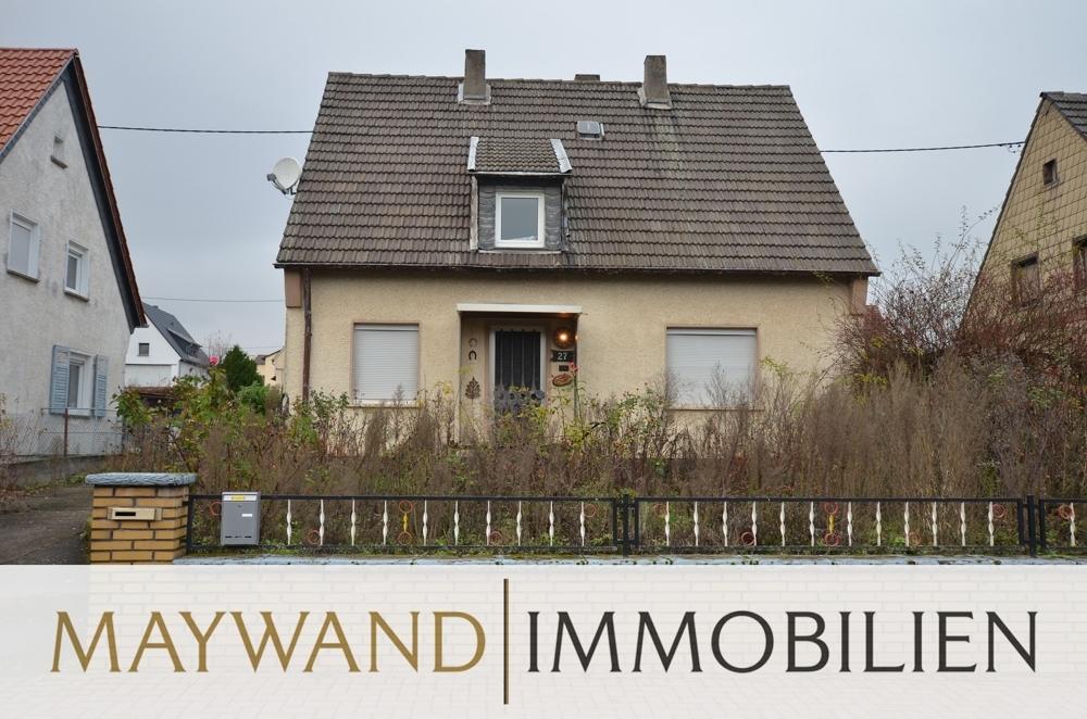 VERMIETET in 67304 Kerzenheim von Maywand Immobilien GmbH