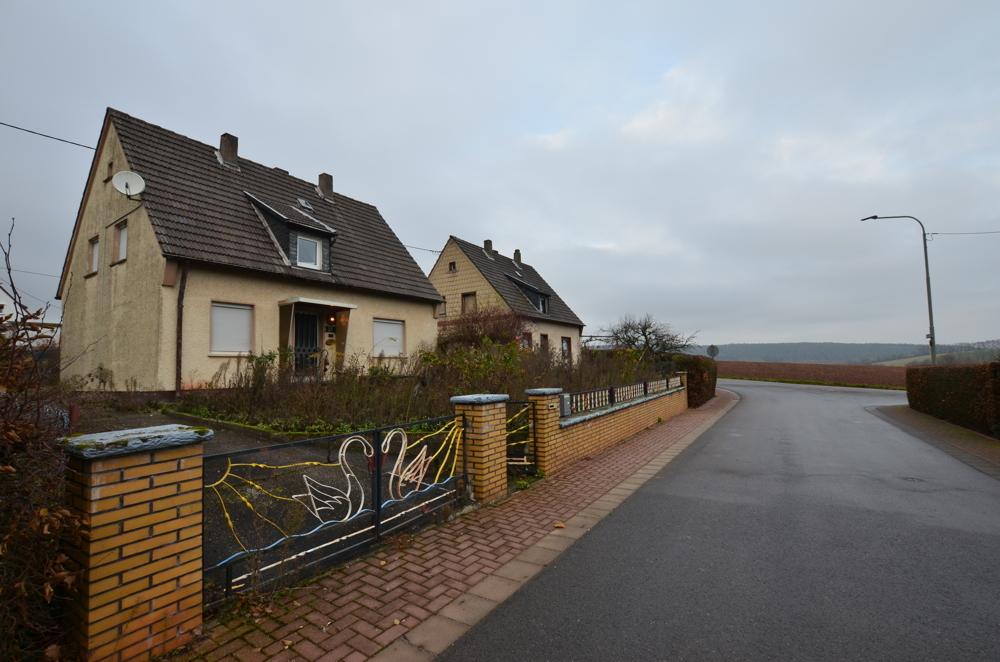 Hausansicht von VERMIETET   Maywand Immobilien GmbH