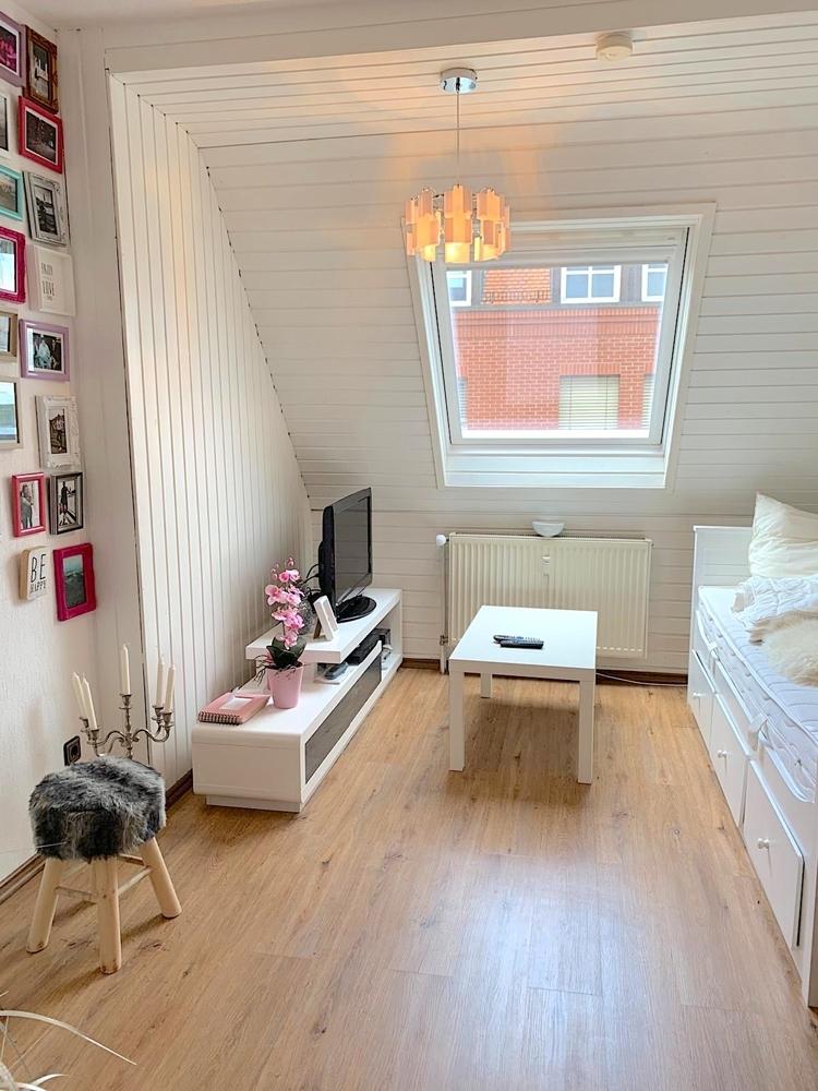 VERMIETET Wunderschöne 1-ZKB mit EBK Wohnung in 68766 Hockenheim von Maywand Immobilien GmbH