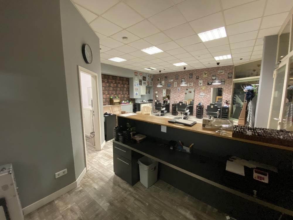 Ladenfläche von Zwei lukrative Ladenflächen in zentraler Lage Waghäusel-Kirrlachs zu verkaufen | Maywand Immobilien GmbH