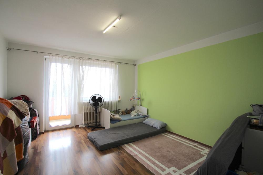 Schlafzimmer von VERKAUFT Gepflegte 4,5-ZKB Wohnung mit Ausblick über den Dächern von Hockenheim | Maywand Immobilien GmbH