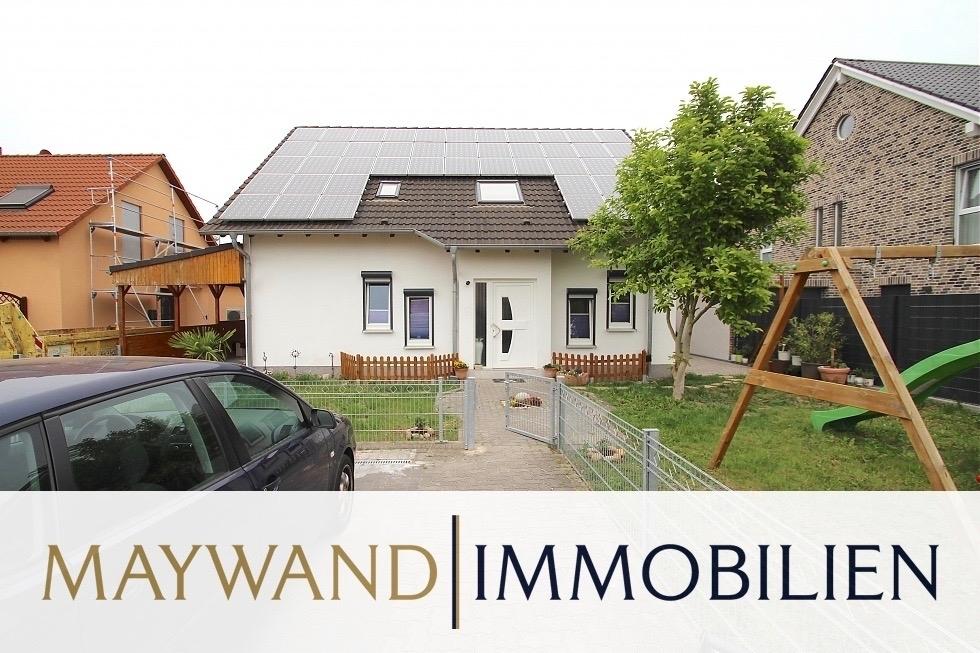 VERMIETET Charmante 2-ZKB DG Wohnung mit Ankleidezimmer, EBK und Pkw-Stellplatz in 67105 Schifferstadt von Maywand Immobilien GmbH