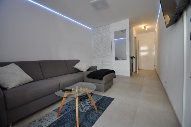 VERMIETET Top möblierte 1-ZKB Wohnung an der Schloss Universität Mannheim in 68161 Mannheim von Maywand Immobilien GmbH