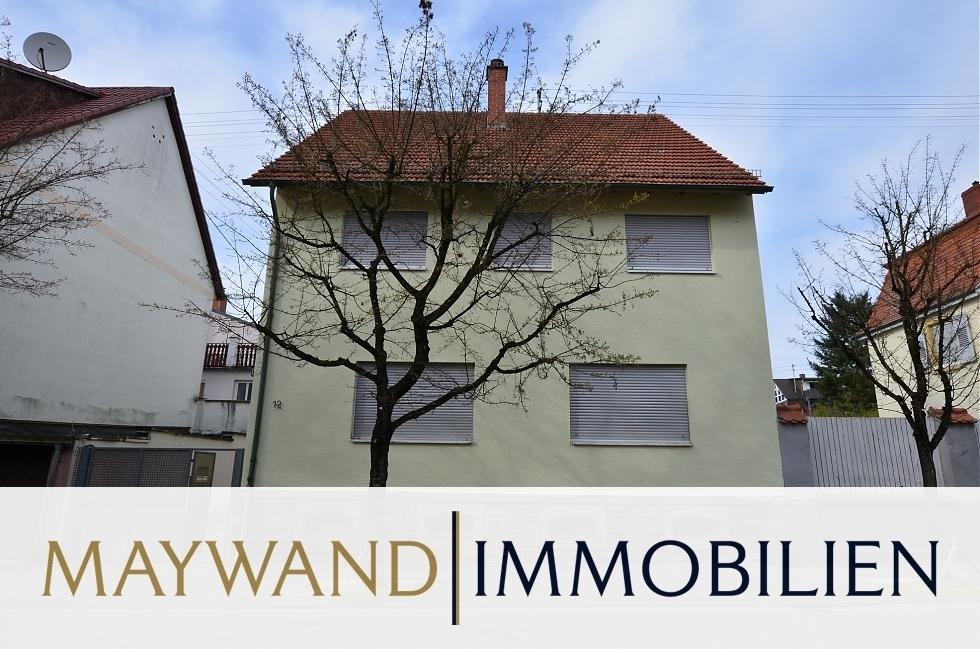 VERMIETET in 69168 Wiesloch von Maywand Immobilien GmbH