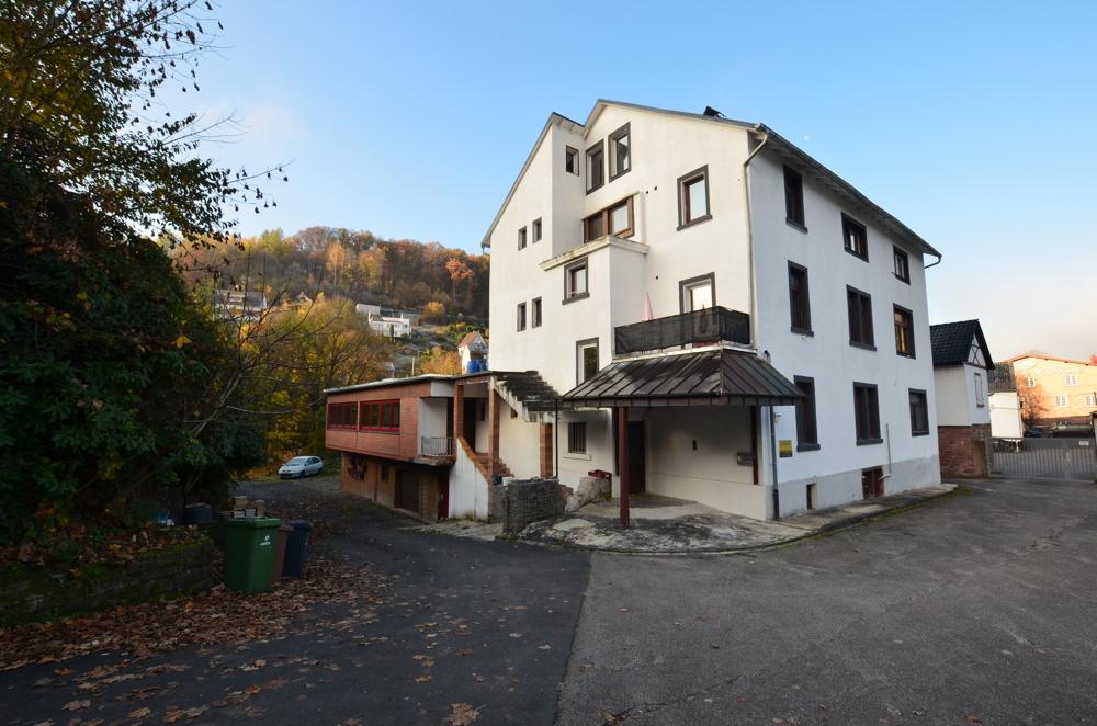 ***Kapitalanleger aufgepasst, ein einmaliges Angebot! Hotel mit Kegelbahn und Restaurant*** in 69434 Hirschhorn von Maywand Immobilien GmbH