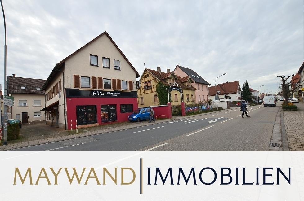 ***Kapitalanleger aufgepasst, ein einmaliges Angebot in einer gefragte Lage von Sinsheim! in 74889 Sinsheim von Maywand Immobilien GmbH