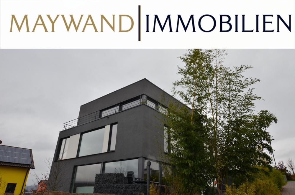VERMIETET ***** Luxus EG - Wohnung in einer exponierten Lage von Bammental***** in 69245 Bammental von Maywand Immobilien GmbH