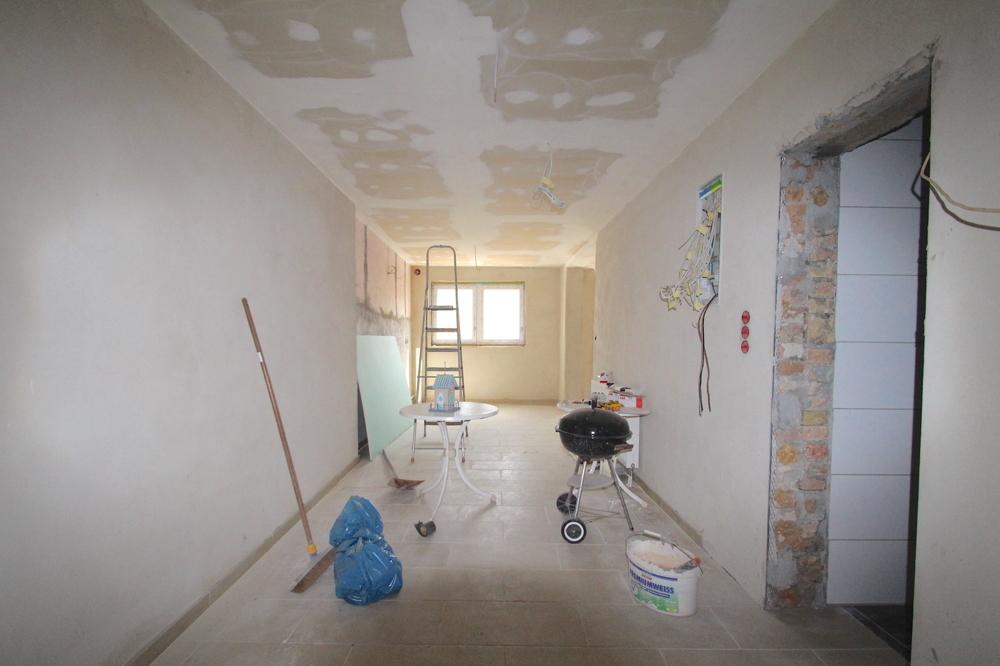 VERMIETET Barrierefreie 2-ZKB EG-Wohnung mit Terrasse in 68775 Ketsch von Maywand Immobilien GmbH