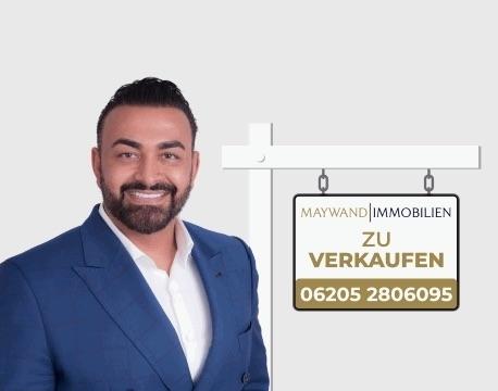 Top Kapitalanlage mit 5,7% Rendite !!! 9 Einheiten 8 Wohnungen plus 1 Gewerbe in 67105 Schifferstadt von Maywand Immobilien GmbH