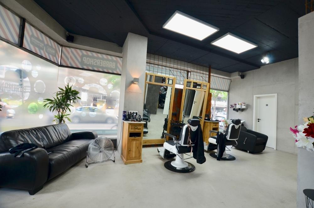 Ladenfläche  von Lukrativer Friseursalon in zentraler Lage Mannheims zu vermieten | Maywand Immobilien GmbH