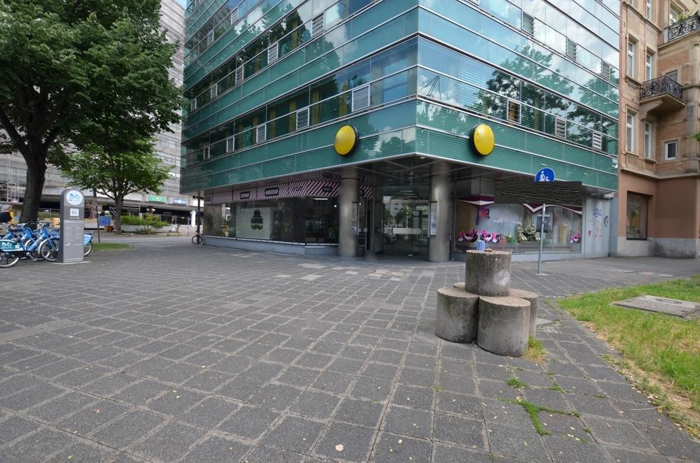 Lukrativer Friseursalon in zentraler Lage Mannheims zu vermieten in 68165 Mannheim von Maywand Immobilien GmbH