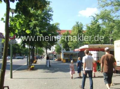 Marktag Friedrichshagen