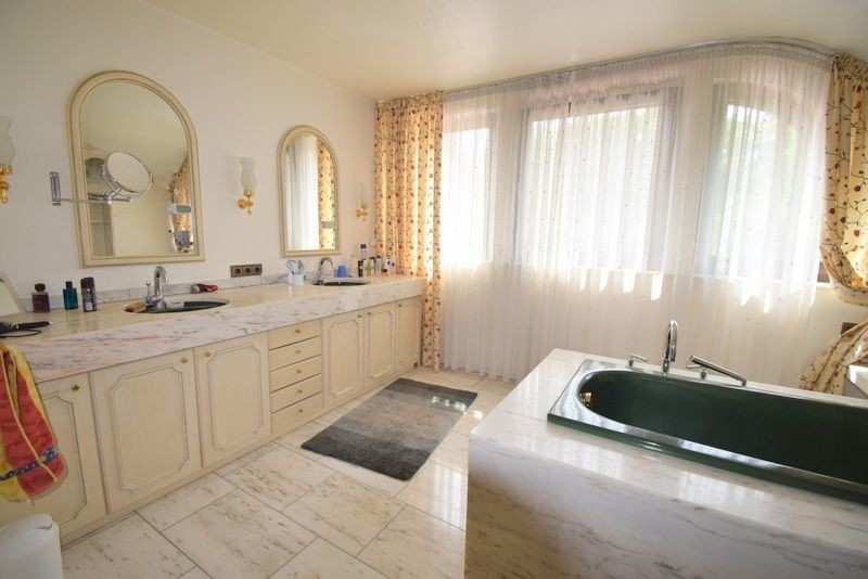Badezimmer Schlazimmer