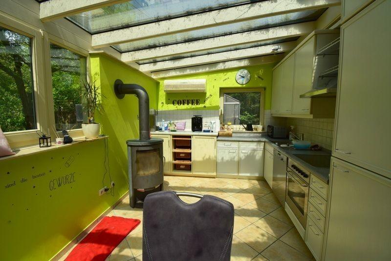 Bungalow Küche