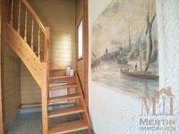 Treppe zum Schlafzimmer748