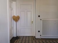 Hausflur Eingang Einliegerwohnung