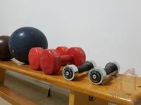 Sportraumgruppe