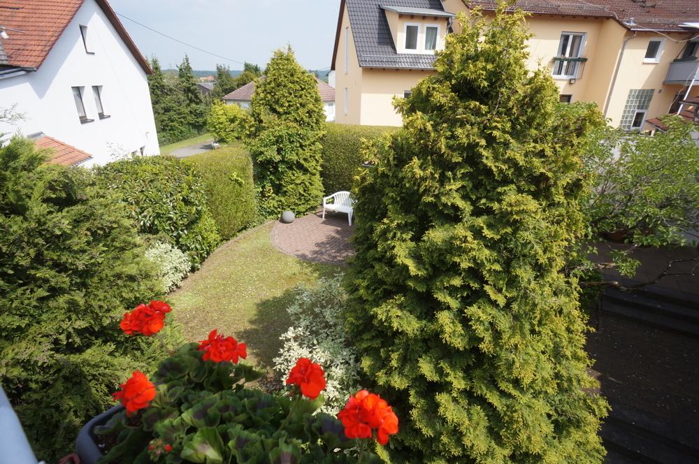 Top Garten...