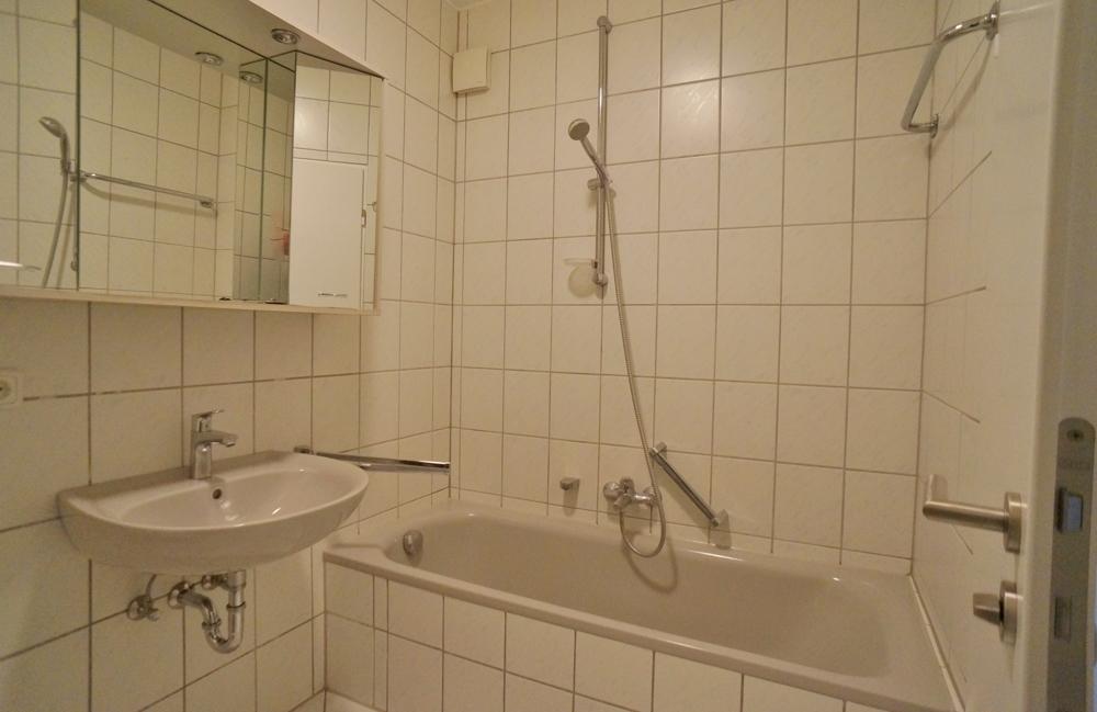 Badezimmer)