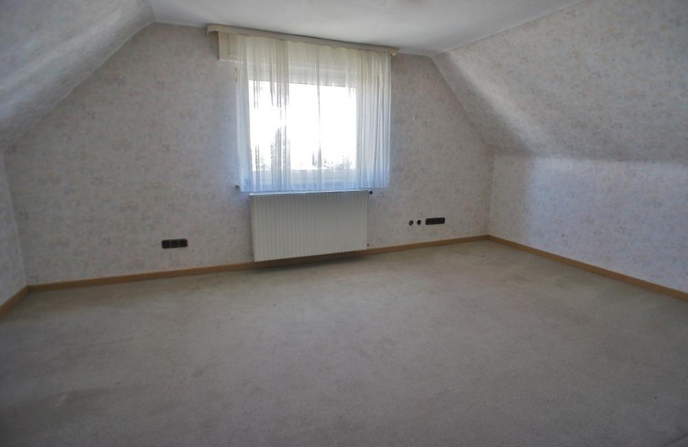 Schlafzimmer 5, Obergeschoss
