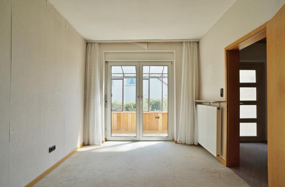 Schlafzimmer 1, Erdgeschoss