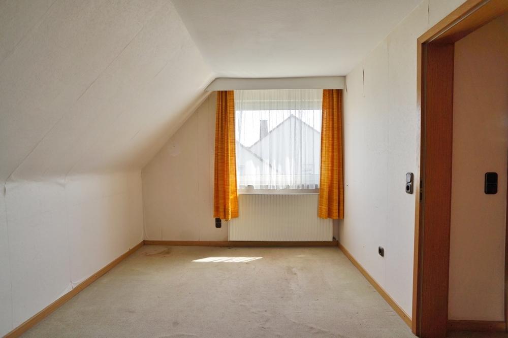 Schlafzimmer 6, Dachgeschoss