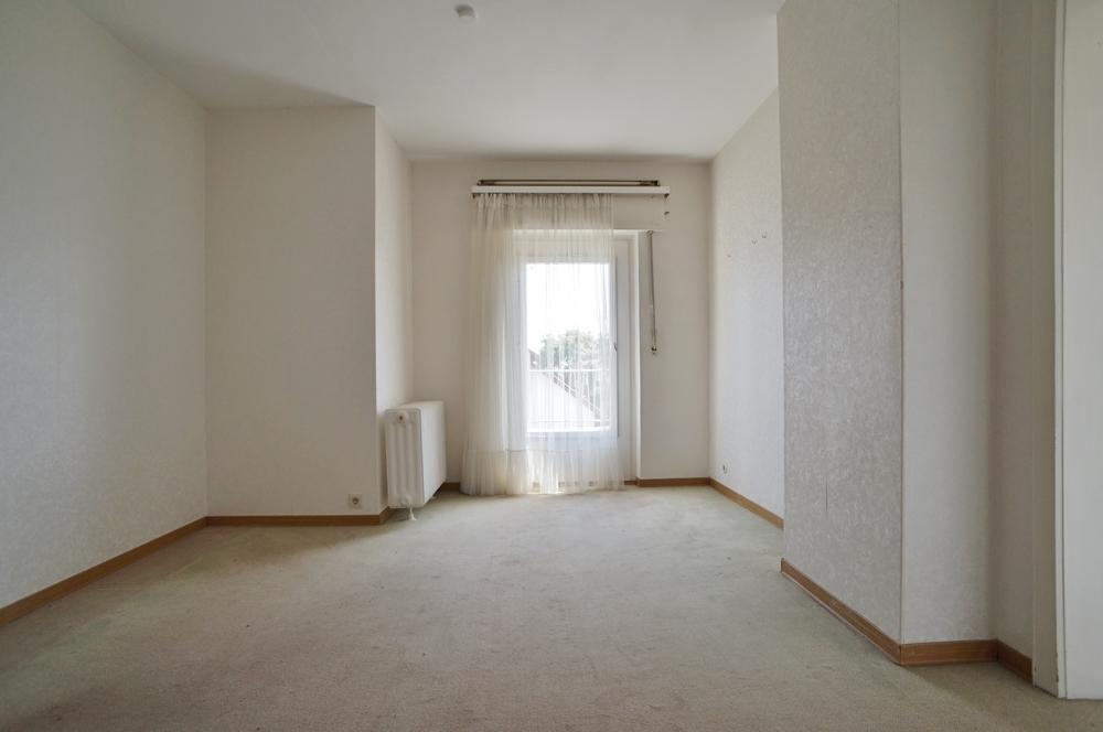 Schlafzimmer 4, Dachgeschoss