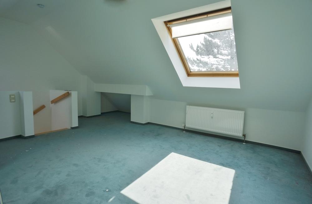 Weiteres Schlafzimmer Galerieebene