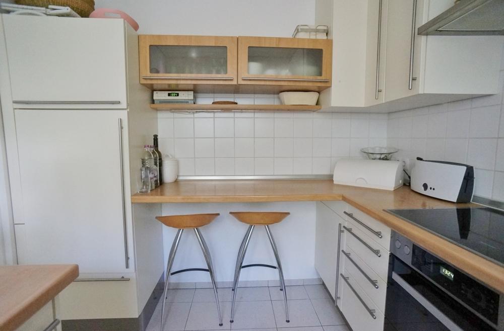 Perfekte Küchenplanung