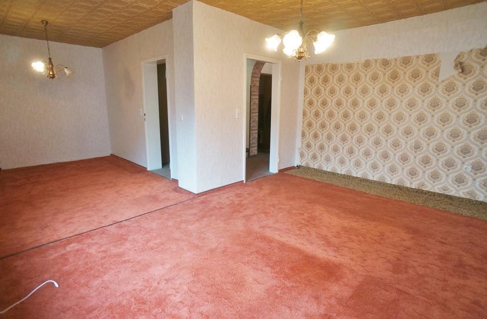 Wohnzimmer Anbau EG