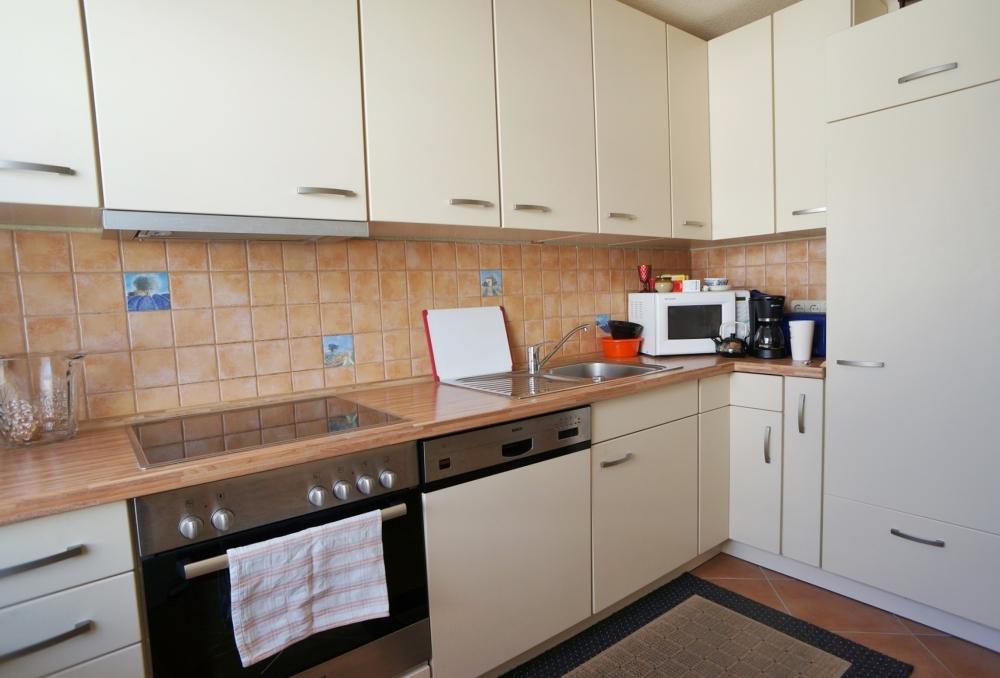Moderne Küche HH