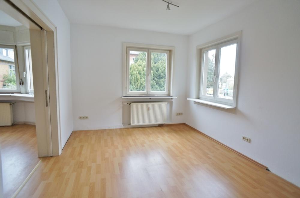 Arbeits- oder Gästezimmer